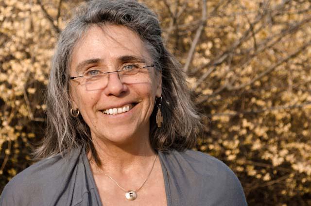 Margarethe Schindler